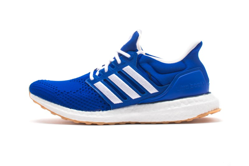 Engineered Garments x adidas Consortium 聯名 UltraBOOST 即將發佈