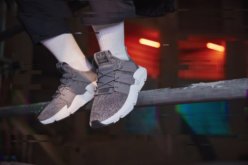 adidas Originals Prophere 全新灰調配色上架