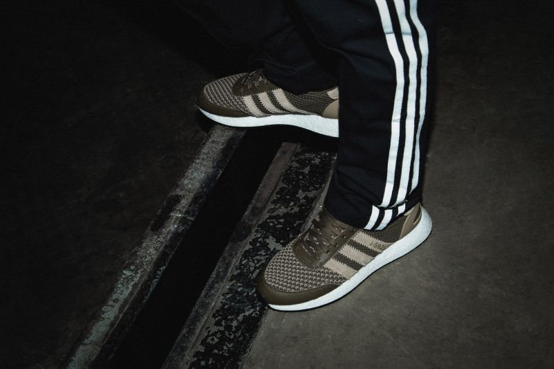近賞 NEIGHBORHOOD x adidas Originals 全新聯名鞋款系列