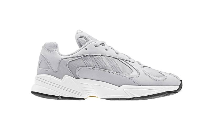 搶先預覽 adidas Originals YUNG-1 全新配色系列