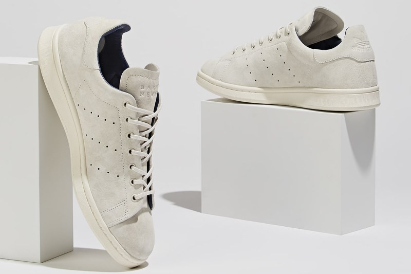 adidas Originals x Barneys New York 全新「Sole Series」聯名系列