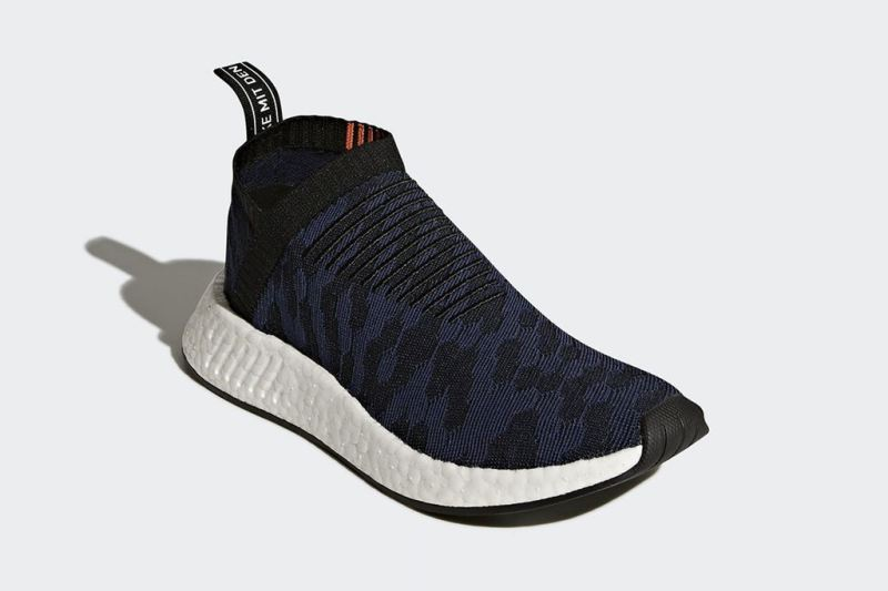 adidas Originals NMD CS2 全新配色設計