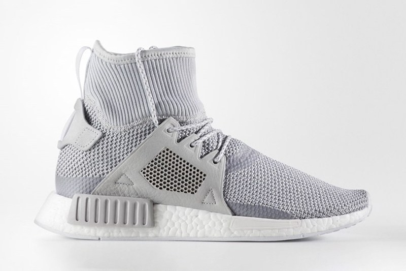 adidas Originals 全新鞋款 NMD XR1 Winter 發售日期