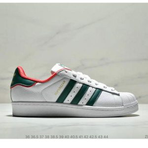 051accc13a202cae 300x300 - ADIDAS Superstar Original 三葉草 貝殼頭經典休閒板鞋