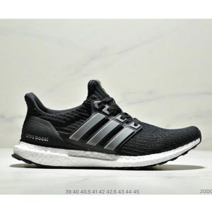 564c1306217e6eda 300x300 - adidas Running UltraBoost LTD 4.0 5th Anniversary 爆米花百搭高彈透氣飛織慢跑鞋 黑灰