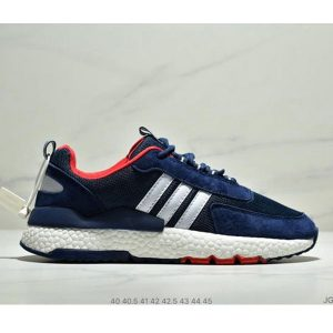 6c2ec0d00ebdac35 300x300 - Adidas EquIpment Support Adv W 全掌boost 減緩跑步鞋 深藍白紅
