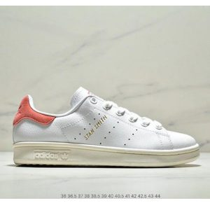 a53dd9d2fcf26412 300x300 - Adidas Stan Smith  史密斯 頭層皮 白紅