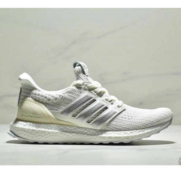 Adidas Ultra Boost  Game of Thrones 爆米花系列 UB4.0 白灰