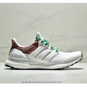 e3c2d8f2cd0043ab 300x300 - Adidas  Ultra Boost UB4.0 超彈 透氣 緩震 跑步鞋 白紅